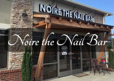 Noire The Nail Bar