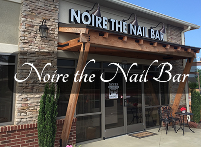 Noire The Nail Bar