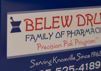 Belew Drug
