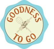 Goodness To Go Catering LogoLogo